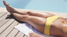 What are the three types of skin cancer you should look for?