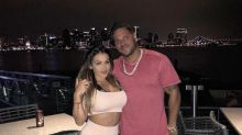 'Jersey Shore' Star Ronnie Ortiz-Magro and Jen Harley Split After New Year's Fight: Reports