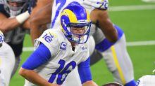 Los Angeles Rams open as favorites vs. New York Giants