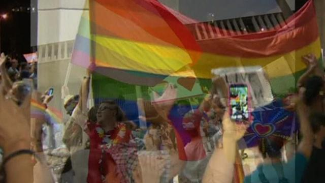 Hawaii one step closer to gay marriage