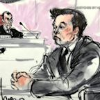 Elon Musk did not defame cave rescuer in 'pedo guy' tweet, LA jury finds