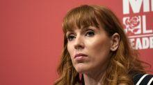 Coronavirus: Angela Rayner 'disappointed' Matt Hancock didn't self isolate for longer