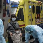 WRAPUP 14-'This is an emergency in China' says WHO, as virus death toll rises to 18