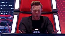 """Voice UK's Olly talks """"frustrating"""" part of coach role"""