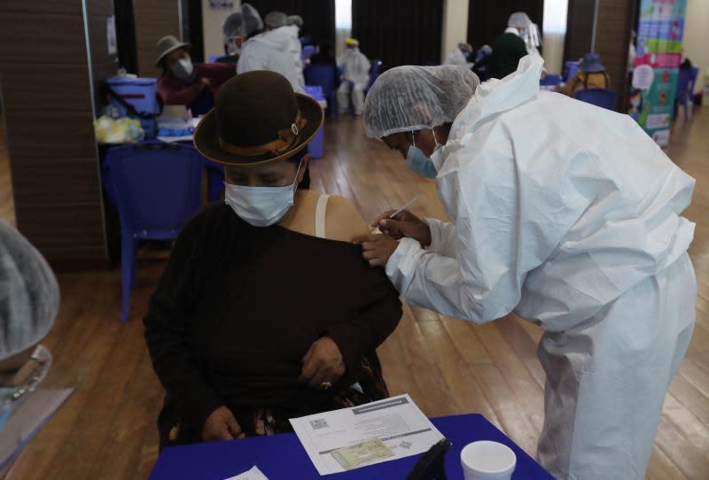 Bolivia reporta 86 decesos y 2.270 nuevos contagios del coronavirus