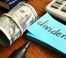 3 Dividend Stocks I'd Buy Right Now