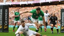 England vs Ireland result: Irish Grand Slam dream ends as hosts deliver dominant victory