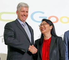Google bets anew on smartphones, pays $1.1 billion for HTC's Pixel division
