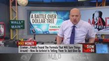 Investors getting 'win-win' trade in Dollar Tree battle: ...