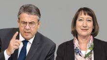 Gabriel oder Müller? Der VDA will einen gut vernetzten Politiker an seiner Spitze