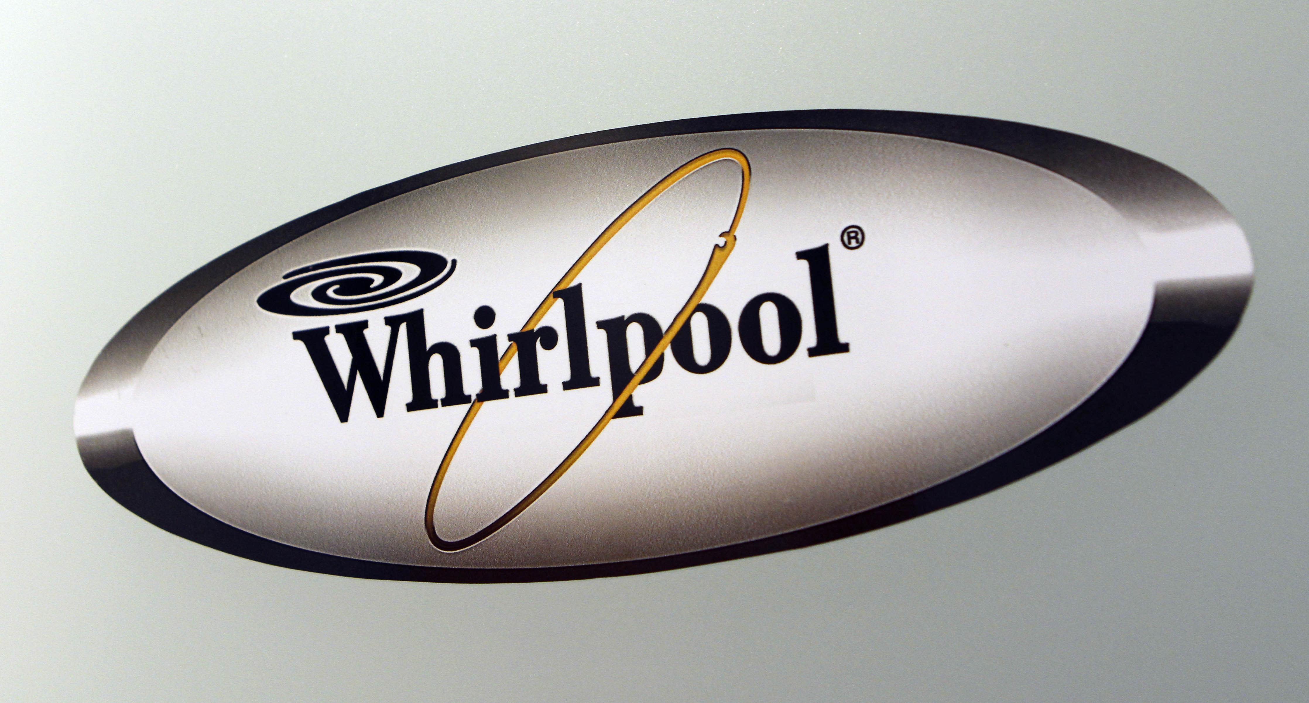 Whirlpool profit beats on price hikes