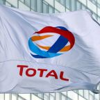 Total tells Iran it's quitting South Pars gas project
