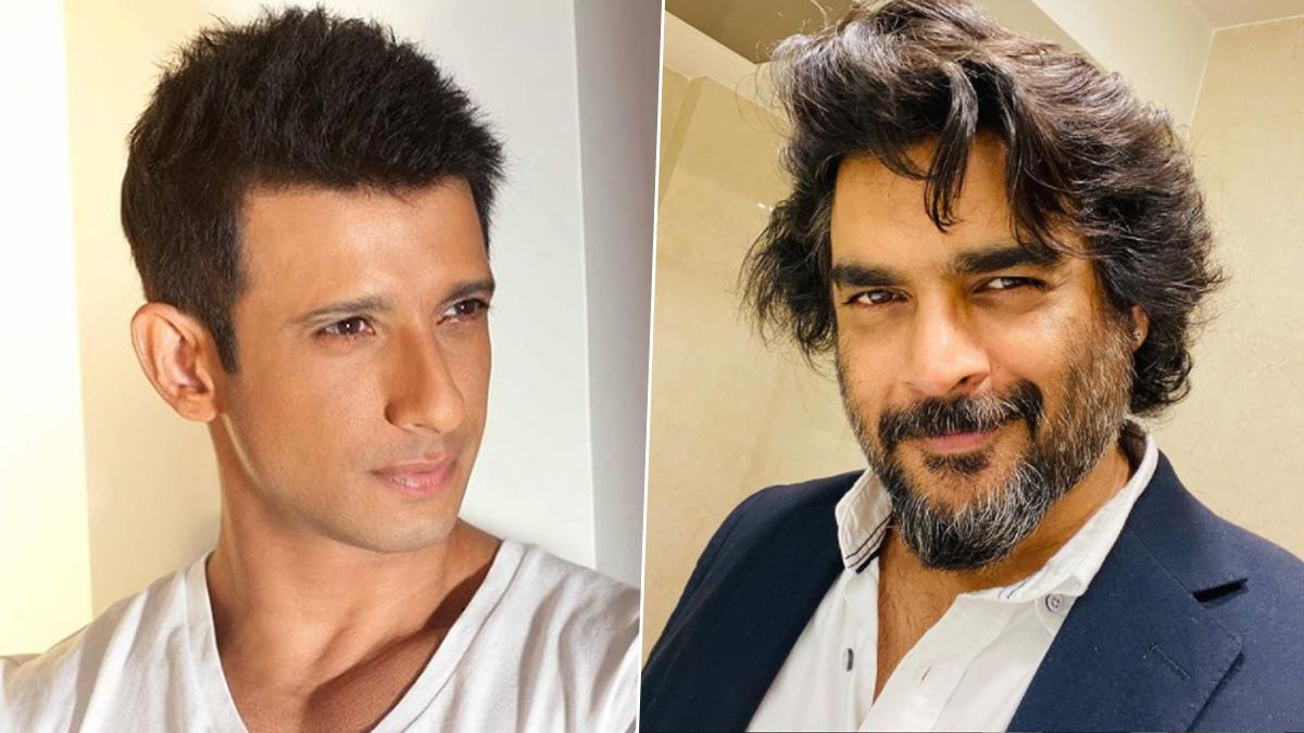 Sharman Joshi Reacts to R Madhavan's Hilarious 3 Idiots Post About Being COVID Positive (View Tweet)