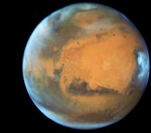 Quora: Is a Mars landing in the near future?