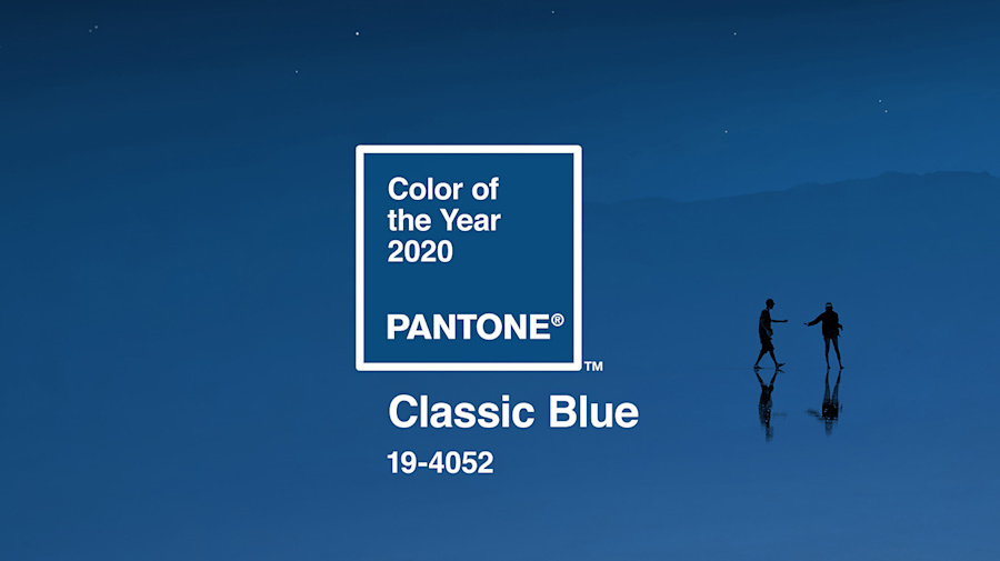 Why this is 2020's colour of the year