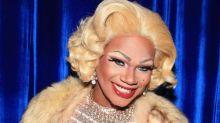 RuPaul's Drag Race star Chi Chi Devayne dies aged 34