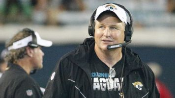 Gutsy, late decision to go for 2 dooms Jaguars