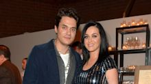 John Mayer responds o Katy Perry's sex ranking