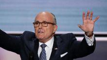 Présidentielle américaine: lafille de Rudy Giuliani adoube Jo Biden