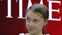 Greta Thunberg: 'Pretty much nothing' has been done about climate crisis