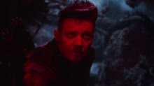 New 'Avengers: Endgame' trailer heats up the Super Bowl