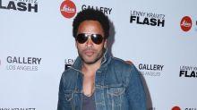 Lenny Kravitz sigue soltero y esperando a la mujer perfecta