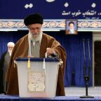 Iran holds election, hardliners set to dominate with turnout key