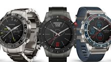 Garmin releases new line of lifestyle watches