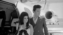 EN IMAGES - Couples mythiques : Elvis Presley et Priscilla Beaulieu, le conte défait