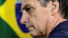 """Haddad dice que Bolsonaro es """"un jefe de milicia"""" y sus hijos unos """"matones"""""""