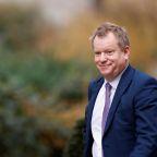 EU, UK step up Northern Ireland talks as EU continues legal action