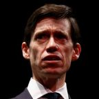 UK PM hopeful Stewart says he will not serve under Boris Johnson