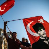 Turkey admits some crackdown dismissals may be 'unfair'