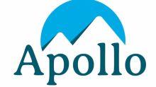 Apollo Strengthens Management Team and Initiates Strategic US Marketing Initiative