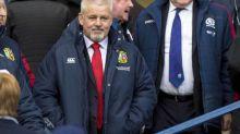 Rugby - NZL - Chiefs - Warren Gatland prêt à rester aux Chiefs si la tournée des Lions est annulée