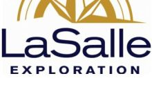 LaSalle Closes $2,000,000 Flow-Through Private Placement Financing
