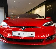 Tesla Stock Surge Continues With Fourth-Quarter Earnings Coming Up