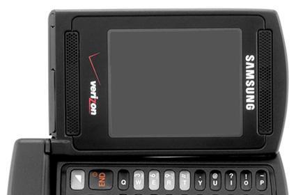 Verizon's Samsung U740 launch details!