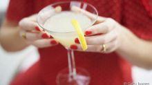 Je veux une recette de cocktail trop cool