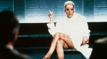 Sharon Stone posts amazing video of her audition for Basic Instinct