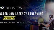 Evertz Integrates the Zixi SDVP for IP Video Delivery
