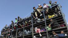 El odio mexicano hacia migrantes y extraños busca un líder supremo