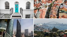 The most property-obsessed nations in the world
