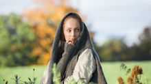 'Outlander' postmortem: Lotte Verbeek on blood baths and lost loves