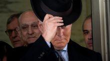 Russiagate, Trump commuta pena Roger Stone