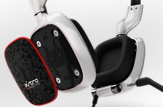 Joyswag: win an Astro Gaming A30 headset for your games, music, phonecalls