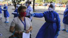 Con 11.996 nuevos positivos, Colombia supera los 350.000 contagios de COVID