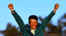 Masters champion Matsuyama open to lighting Tokyo Olympic cauldron