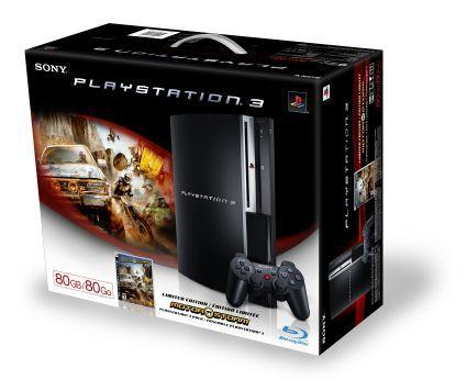 Sony cuts PS3 price to $499, new $599 80GB model to hit North America in August