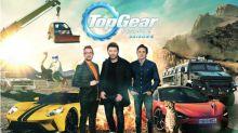Top Gear France Saison 4: rendez-vous le 3 janvier sur RMC Découverte!